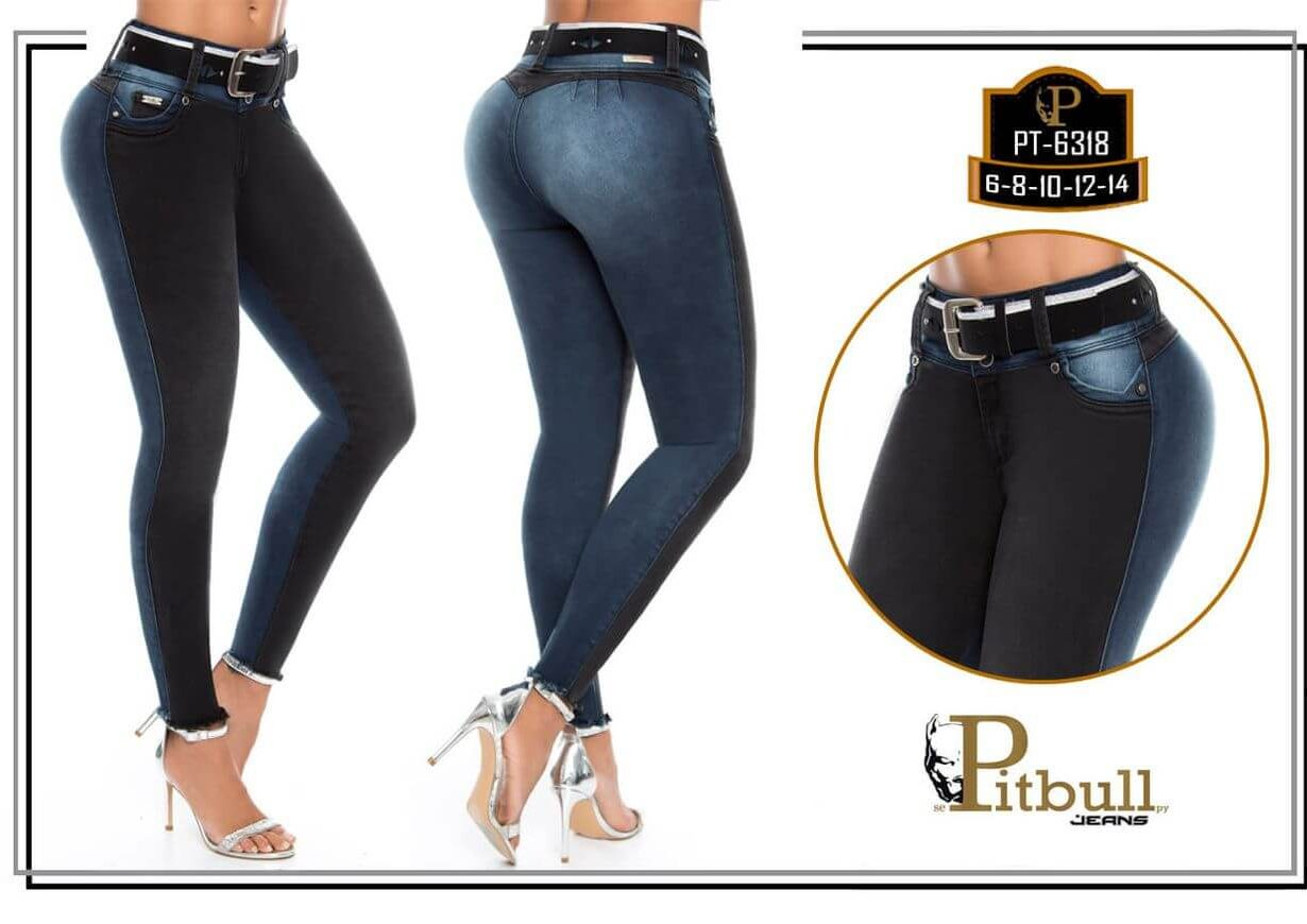 Pantalon colombiano Pitbull PT6318