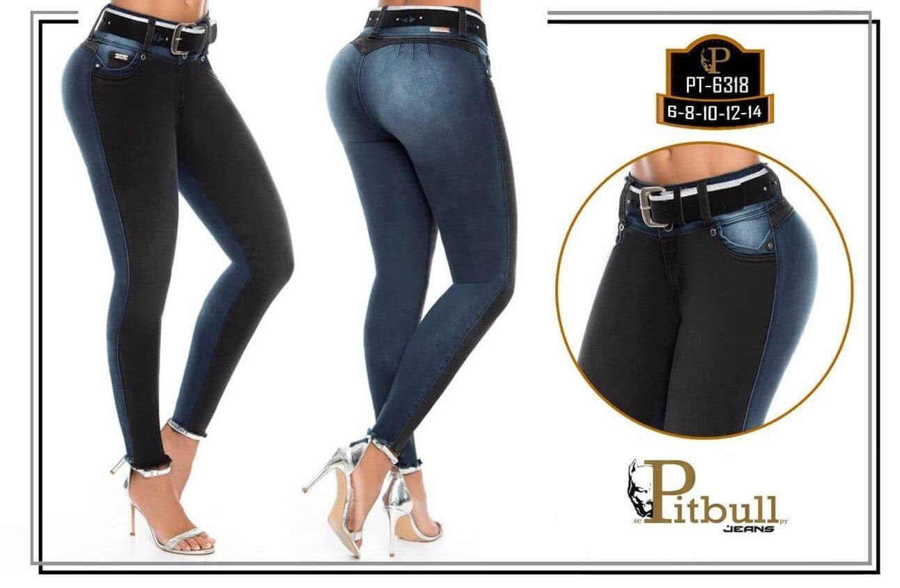 Pantalon colombiano Pitbull PT6318
