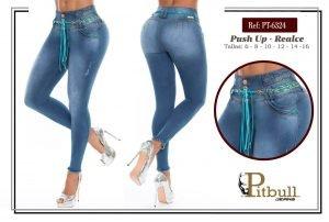 Pantalon Colombia kprichos Pitbull PT6324