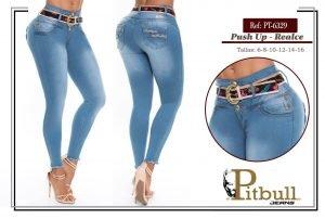 Pantalon Colombia kprichos Pitbull PT6329