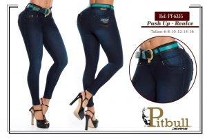 Pantalon Colombia kprichos Pitbull PT6335