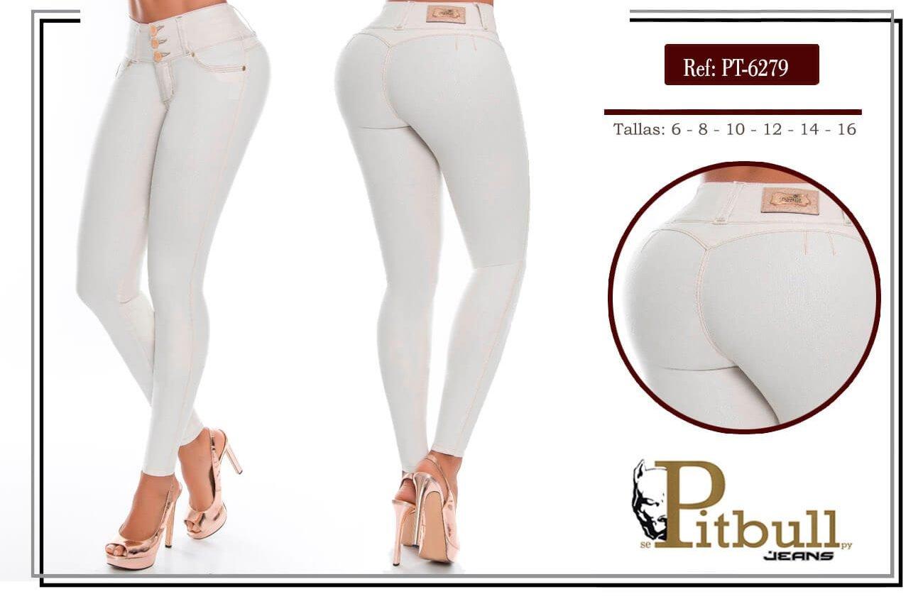 Pantalon Colombia kprichos Pitbull PT6279