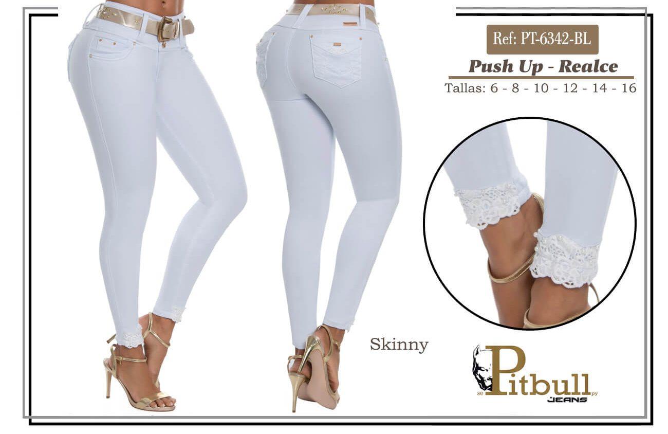 Pantalon Pitsbull