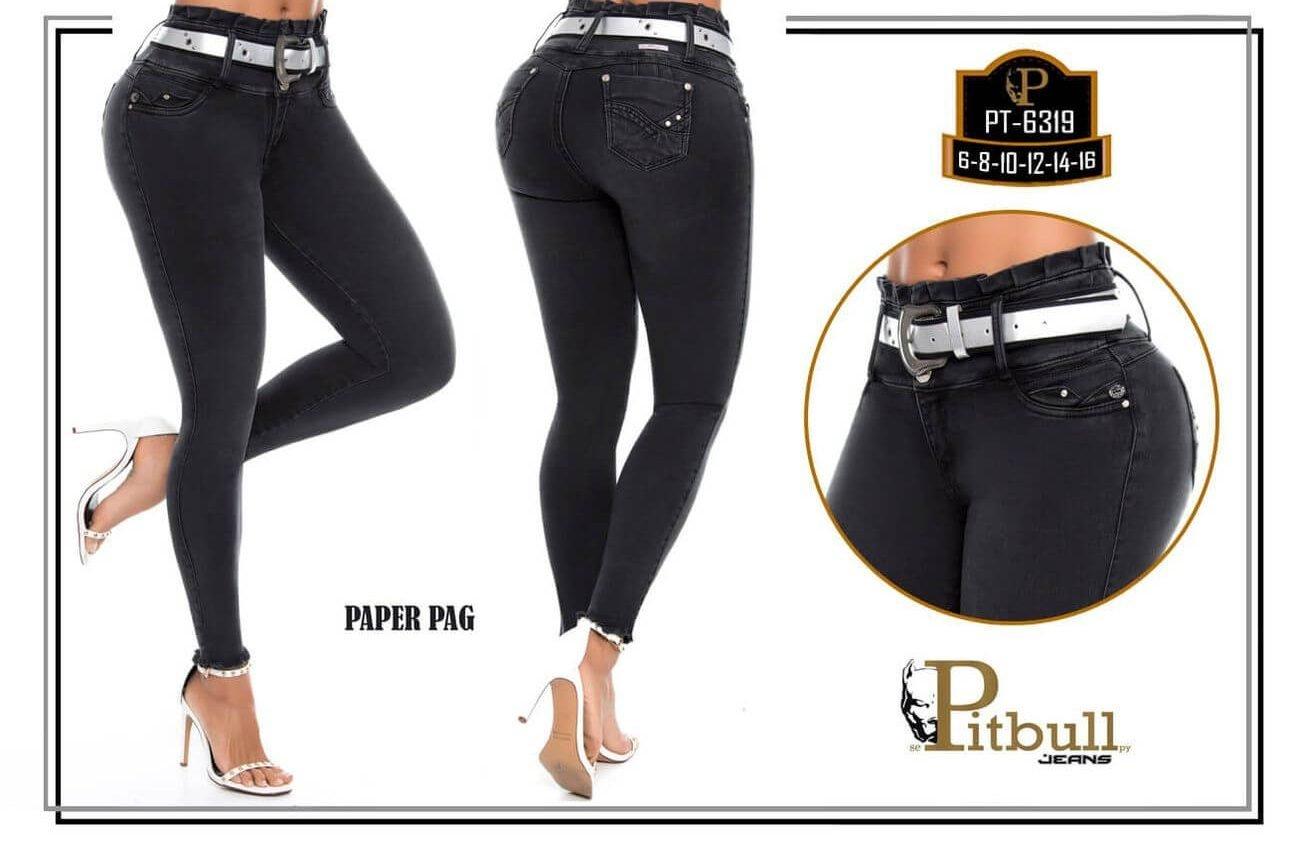 Pantalon colombiano Pitbull PT6319