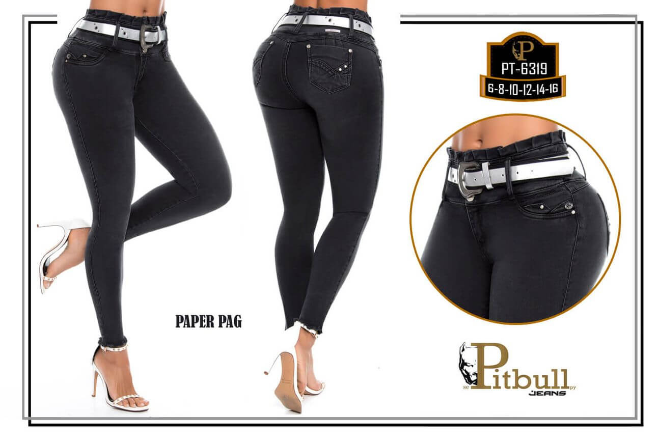 Pantalon colombiano Pitbull PT6319