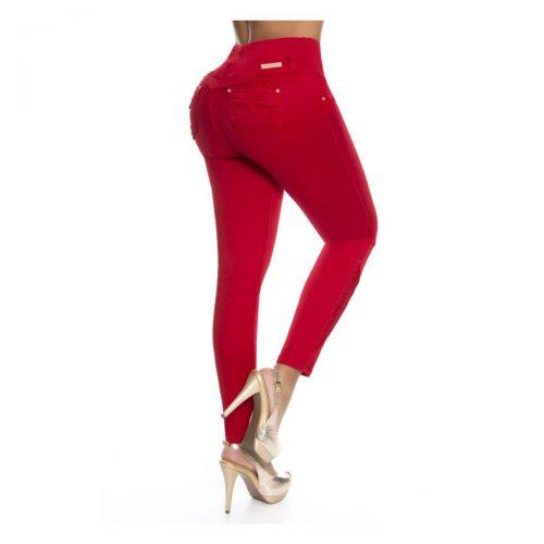Pantalon Colombiano Pitbull 6529
