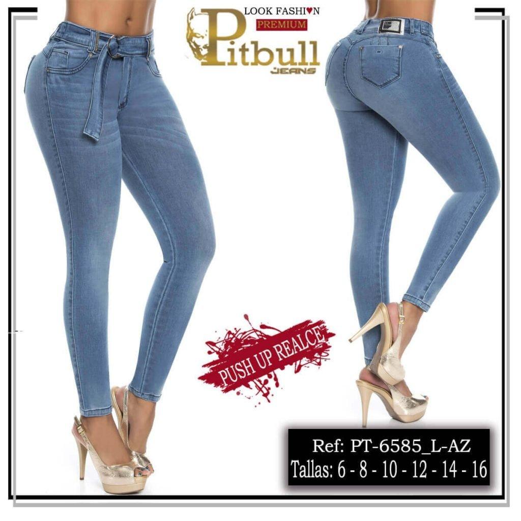 Marcas De Pantalones Colombianos Kprichos Moda Latina