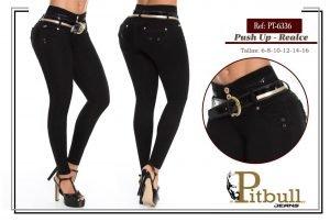 Pantalon Colombia kprichos Pitbull PT6336