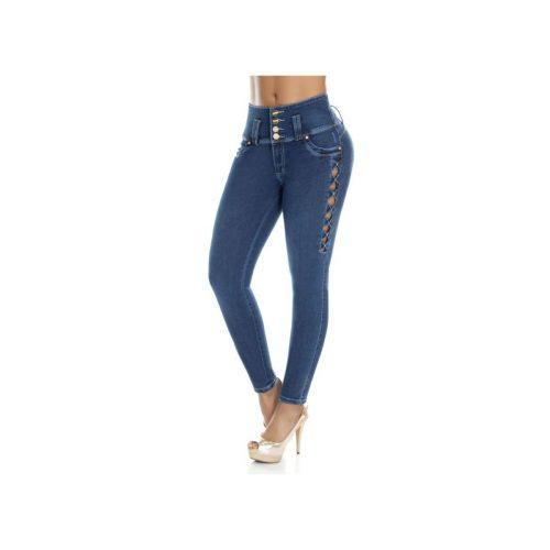 Pantalon levanta cola Pitbull PL6654_2