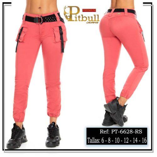 Pantalon Pitbull PT6628
