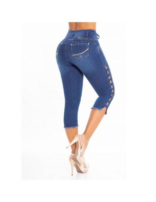 Pantalon Colombiano Pitbull-6872