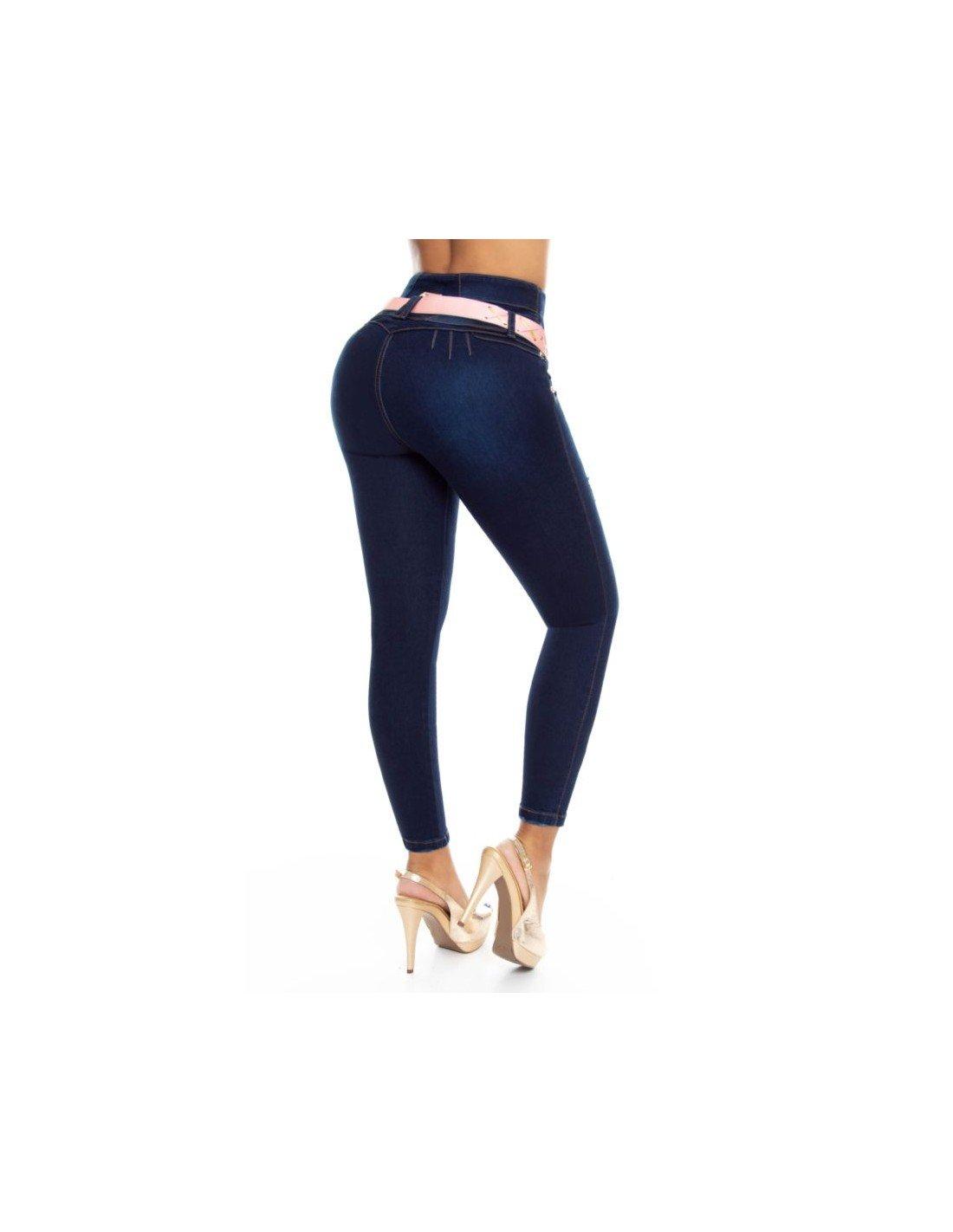 Pantalon Colombiano PL6697