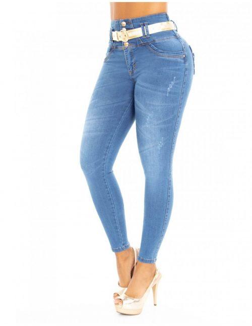 Pantalon Levanta cola Pitbull 6800_2