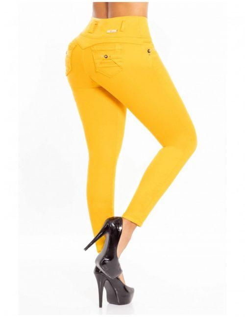 Pantalon Levanta cola Pitbull 6804