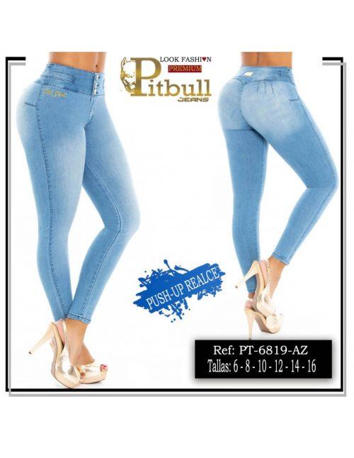 Pantalon Pitbull 6819