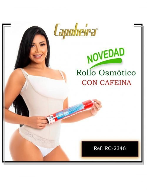 motico con Cafeina quema grasa RC2346