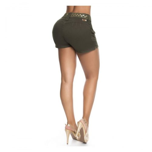 Short Colombiano SP6570