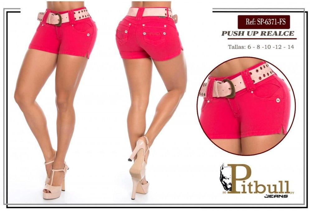 shorts colombianos moda