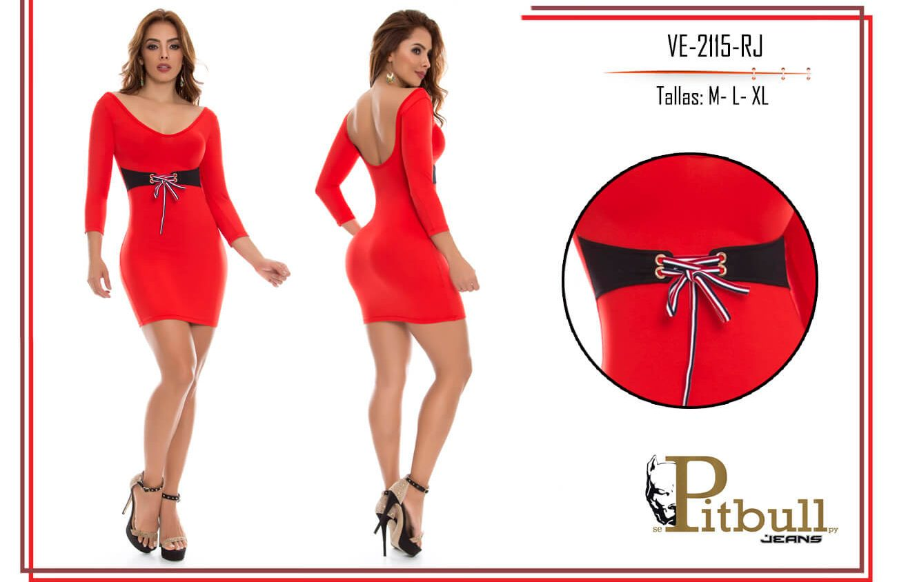 c0de95975 vestidos colombianos ☛kprichos Moda Latina☚ √Tienda Colombiana√