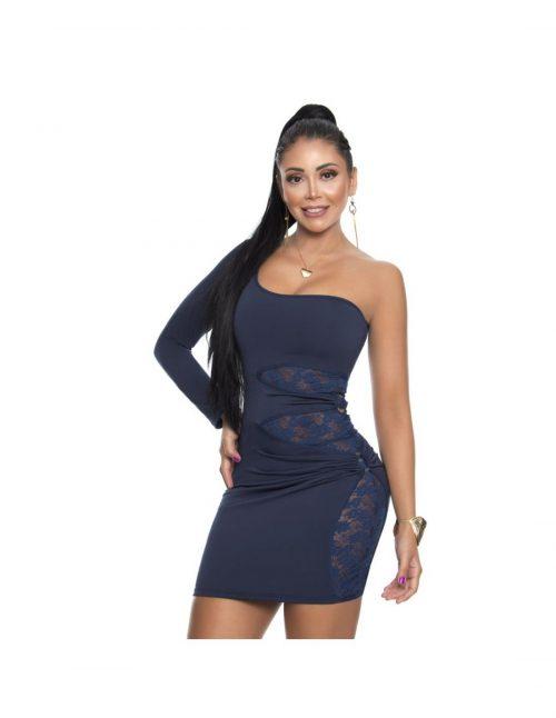 Vestido Colombiano Sexy 2247