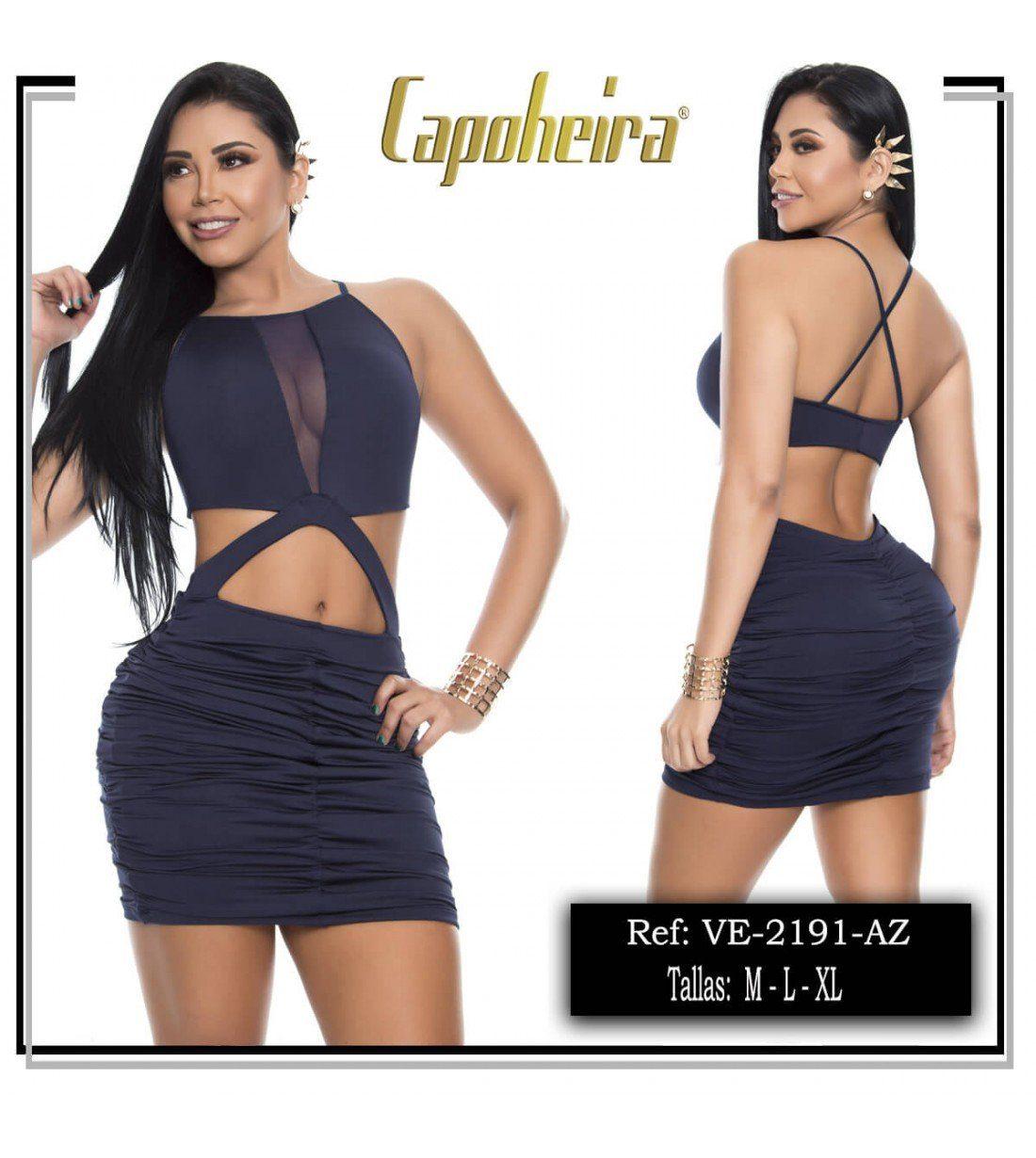 vestido colombiano